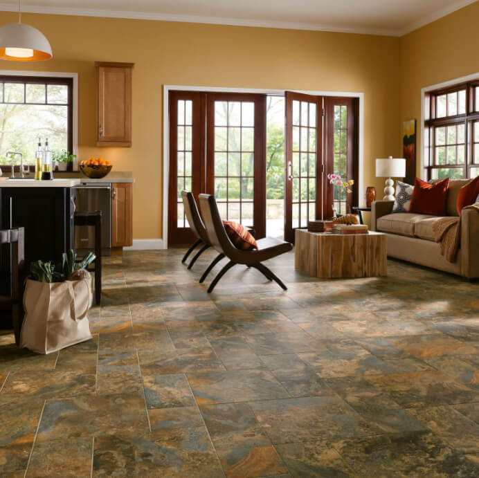 Alterna Engineered Tile From