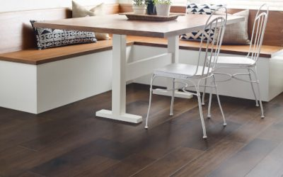 Hardwood flooring – how does it impact the environment?